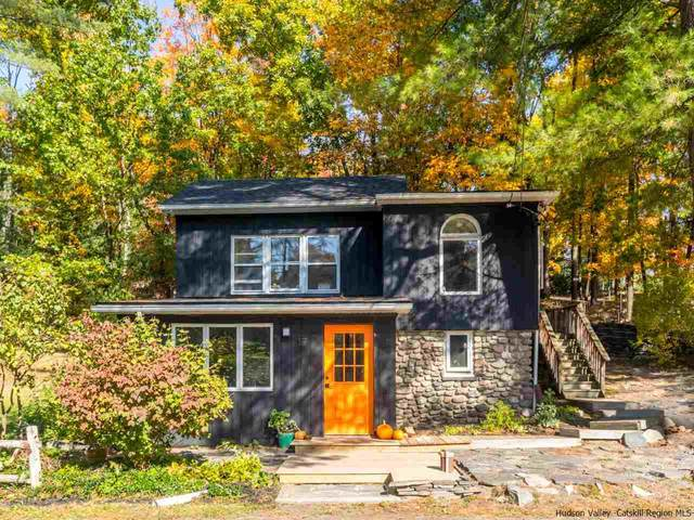 17-25 Breezy Hill Road, Accord, NY 12404 (MLS #20213342) :: The Clement, Brooks & Safier Team