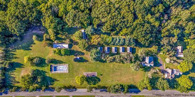 6050 Route 209, Kerhonkson, NY 12446 (MLS #20213377) :: The Clement, Brooks & Safier Team