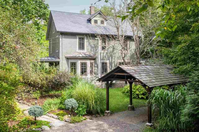 64 Lower Byrdcliffe Road, Woodstock, NY 12498 (MLS #20213433) :: The Clement, Brooks & Safier Team