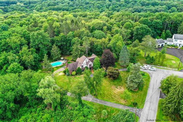 25 Old Mill Rd, New Paltz, NY 12561 (MLS #20213441) :: The Clement, Brooks & Safier Team