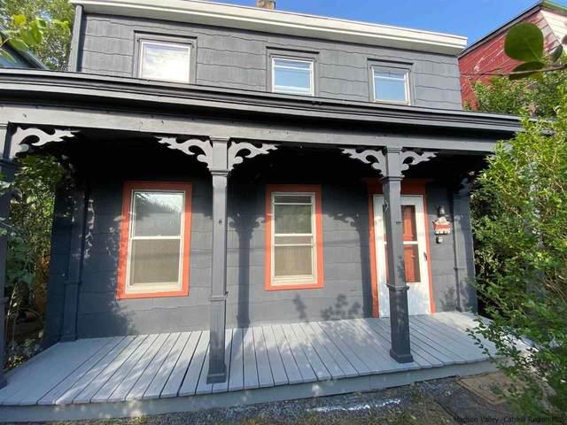 22 Hone Street, Kingston, NY 12401 (MLS #20213447) :: The Clement, Brooks & Safier Team
