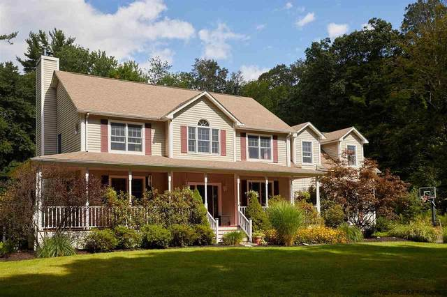 1118 Old Post Road, New Paltz, NY 12561 (MLS #20213449) :: The Clement, Brooks & Safier Team