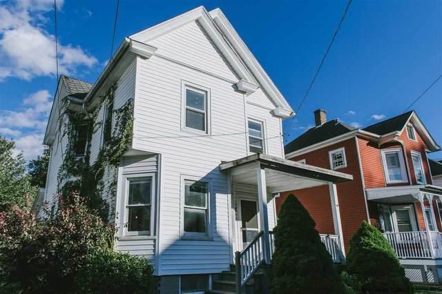 50 Brewster Street, Kingston, NY 12401 (MLS #20213451) :: The Clement, Brooks & Safier Team