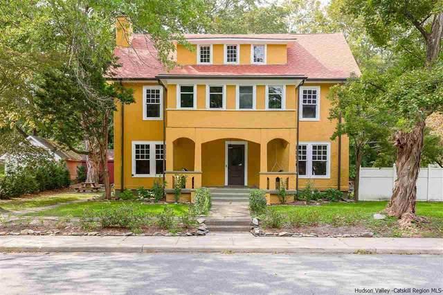 8 Woodside Place, Highland, NY 12528 (MLS #20213502) :: Barbara Carter Team
