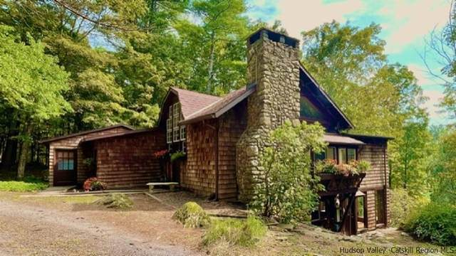 18 Northwoods Rd, Woodstock, NY 12498 (MLS #20213506) :: Barbara Carter Team