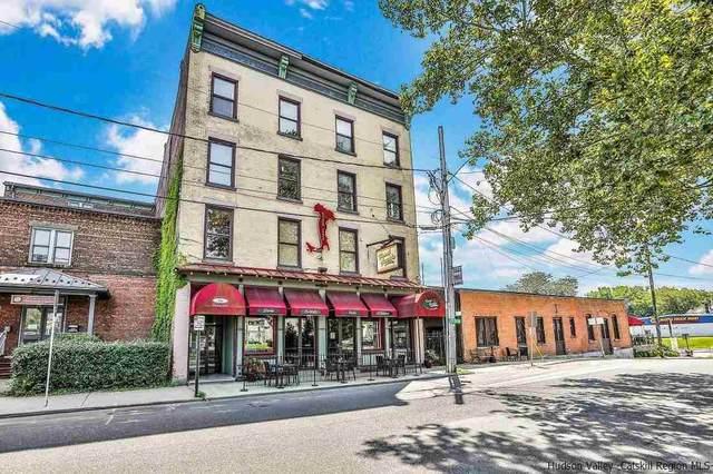 12-16 Thomas Street, Kingston, NY 12401 (MLS #20213508) :: Barbara Carter Team
