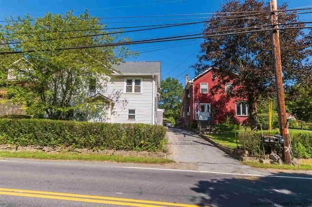 60 New Paltz Road, Highland, NY 12528 (MLS #20213566) :: Barbara Carter Team