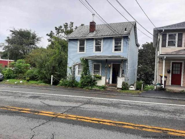 51 Hill Street, Saugerties, NY 12477 (MLS #20213568) :: Barbara Carter Team