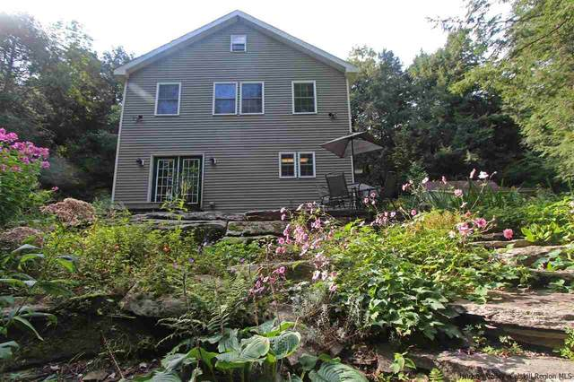 2211 West Hubbell Hill Road, Middletown, NY 12455 (MLS #20213799) :: Barbara Carter Team