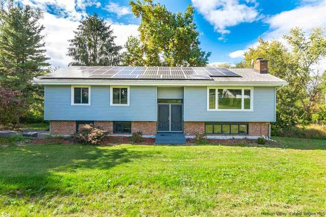 301 Wildwood Drive, Wappingers Falls, NY 12590 (MLS #20213894) :: The Home Team