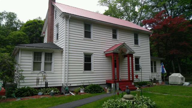 39 Old Mountain Road, Spring Glen, NY 12489 (MLS #20180050) :: Stevens Realty Group