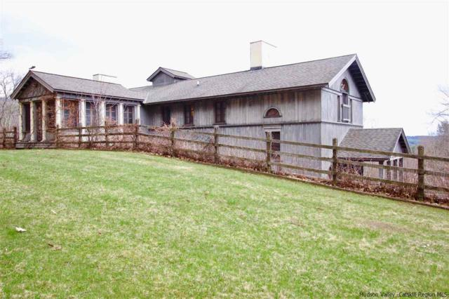38 Frost Valley, Claryville, NY 12725 (MLS #20180720) :: Stevens Realty Group