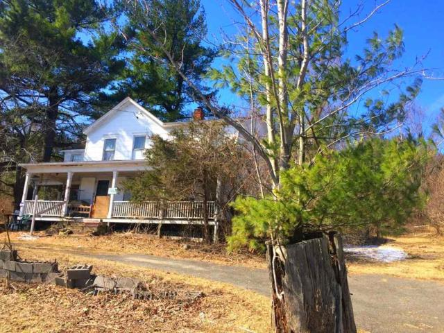 8863 Rte 9W, Athens, NY 12015 (MLS #20181394) :: Stevens Realty Group