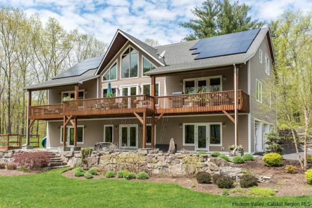 590 Swartekill Road, Esopus, NY 12487 (MLS #20181726) :: Stevens Realty Group