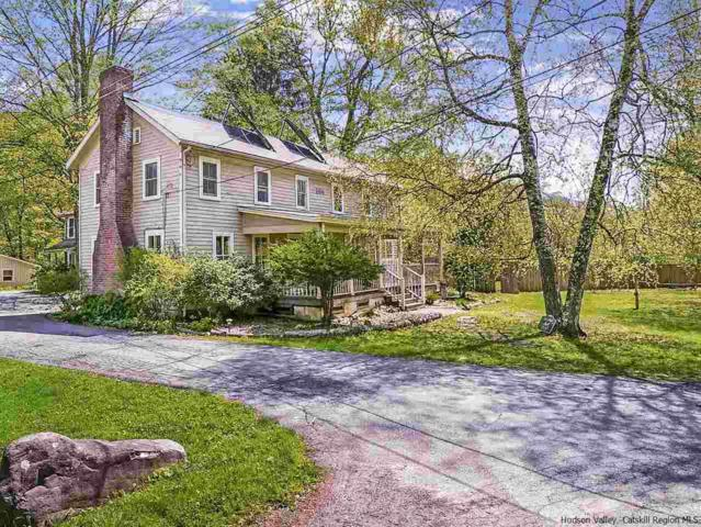 108 State Route 214, Phoenicia, NY 12464 (MLS #20181833) :: Stevens Realty Group