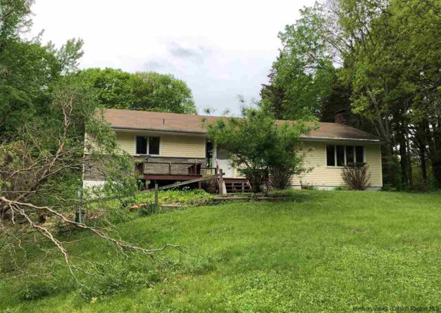 17 Pilgrims Progress Road, Rhinebeck, NY 12572 (MLS #20181836) :: Stevens Realty Group