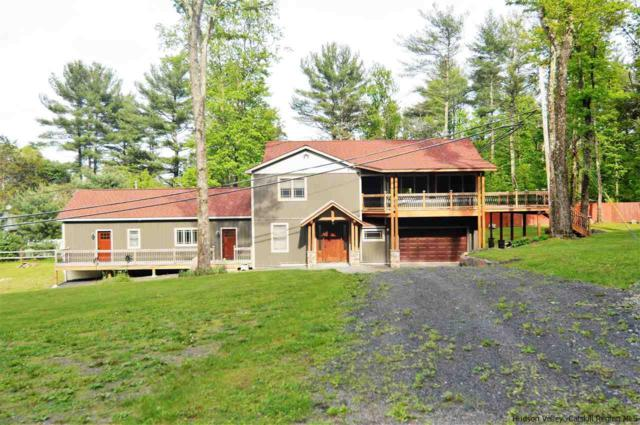35 Hansen Road, Saugerties, NY 12477 (MLS #20181932) :: Stevens Realty Group