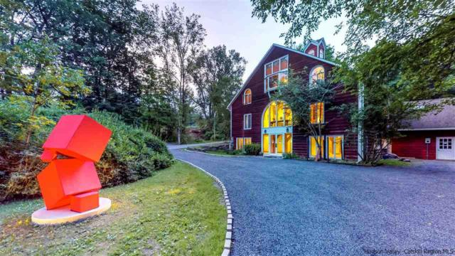 34 Elwyn Lane, Woodstock, NY 12498 (MLS #20182832) :: Stevens Realty Group