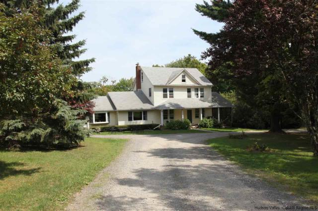 2299 Ulster Heights Road, Woodbourne, NY 12778 (MLS #20183566) :: Stevens Realty Group