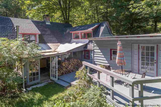 82 Eagles Nest Road Road, Hurley, NY 12443 (MLS #20183990) :: Stevens Realty Group