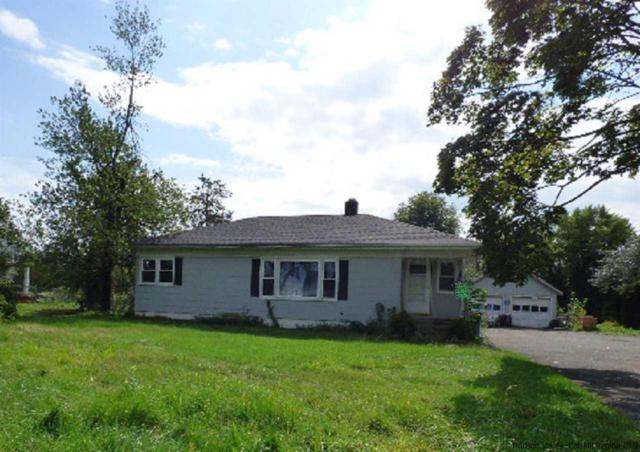 475 Route 212, Saugerties, NY 12477 (MLS #20183999) :: Stevens Realty Group