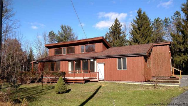 40 Mulberry Street, New Paltz, NY 12561 (MLS #20184765) :: Stevens Realty Group