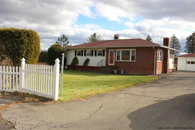 503 Route 212, Saugerties, NY 12477 (MLS #20184971) :: Stevens Realty Group