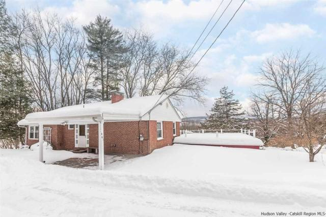 461 Hillside Drive, Hurley, NY 12443 (MLS #20190314) :: Stevens Realty Group