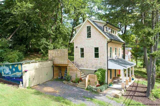 15 Parker Avenue, Esopus, NY 12429 (MLS #20203589) :: The Home Team