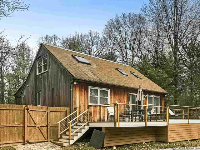 1053 Queens Highway, Accord, NY 12404 (MLS #20205114) :: Barbara Carter Team