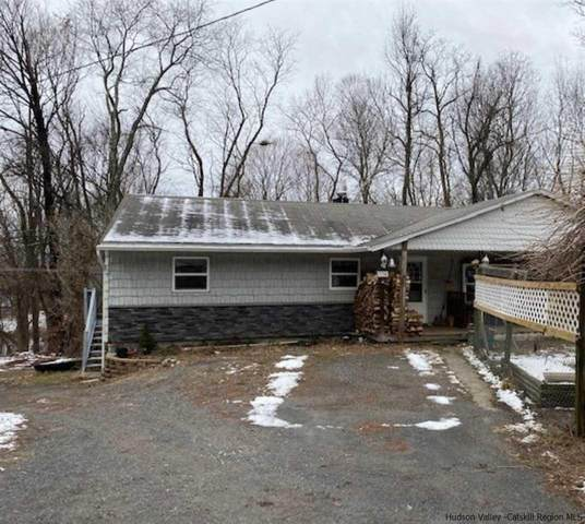774 State Route 208 Route, Gardiner, NY 12525 (MLS #20205194) :: Barbara Carter Team