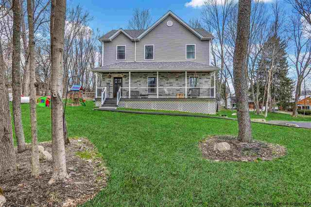 135 Chapel Hill Road, Highland, NY 12528 (MLS #20210356) :: Barbara Carter Team
