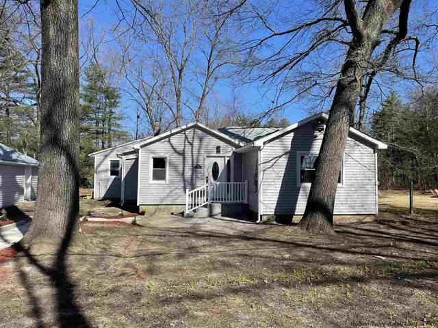 149 Hilltop Terrace, Kerhonkson, NY 12466 (MLS #20211040) :: Barbara Carter Team