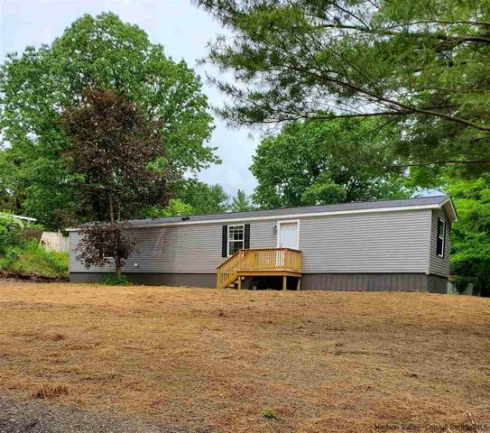 49 Cathy Jo Place, Accord, NY 12404 (MLS #20211426) :: The Clement, Brooks & Safier Team