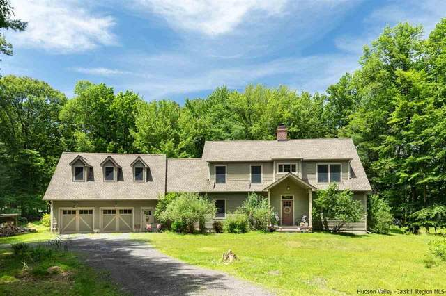 12 Osland Dr, High Falls, NY 12404 (MLS #20212285) :: The Clement, Brooks & Safier Team