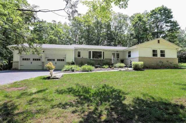 23 Niles Drive, Woodstock, NY 12498 (MLS #20212710) :: The Clement, Brooks & Safier Team