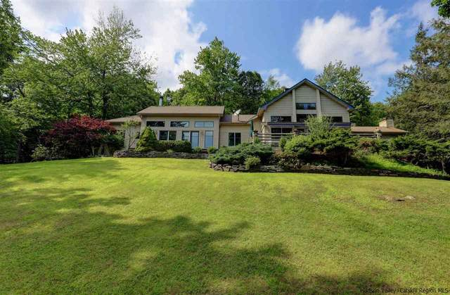 275 Meads Mt. Road, Woodstock, NY 12498 (MLS #20212748) :: The Clement, Brooks & Safier Team