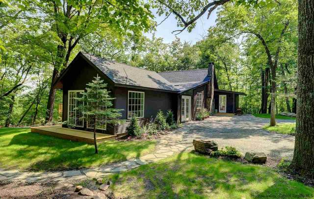 39 Muse Road, Woodstock, NY 12498 (MLS #20212813) :: The Clement, Brooks & Safier Team