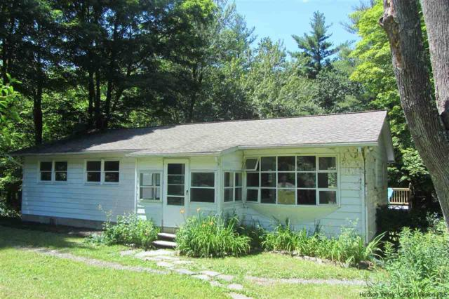 665 W Saugerties-Woodstock Road, Woodstock, NY 12477 (MLS #20182755) :: Stevens Realty Group