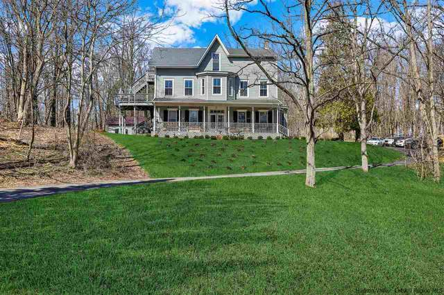 2419 Route 9D, Wappingers Falls, NY 12590 (MLS #20210953) :: Barbara Carter Team