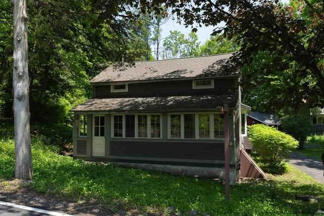 146 Sawdust Avenue, Rosendale, NY 12472 (MLS #20211892) :: Barbara Carter Team