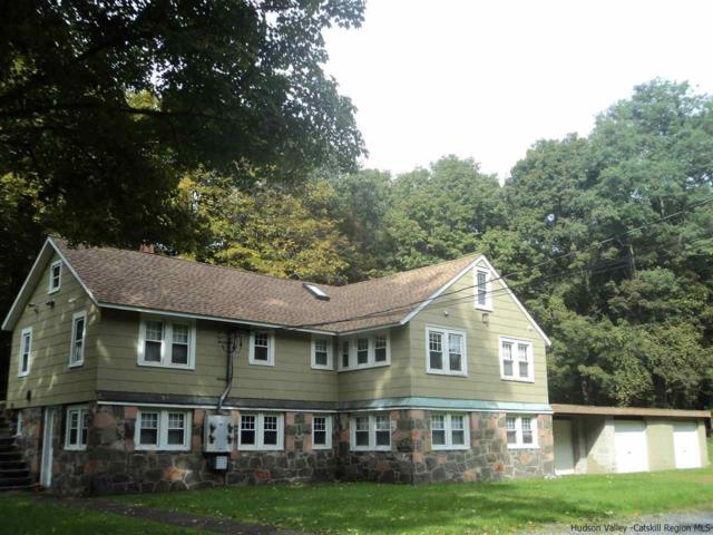 1718 Broadway (Rt 9W) Highway, West Park, NY 12493 (MLS #20175243) :: Stevens Realty Group