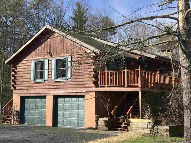 309 John Joy Road, Woodstock, NY 12498 (MLS #20191314) :: Stevens Realty Group