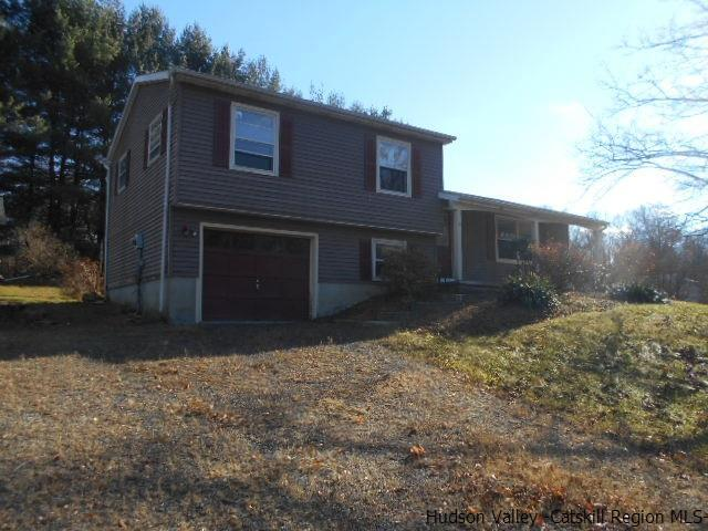 16 Meadow Road, New Paltz, NY 12561 (MLS #20180197) :: Stevens Realty Group