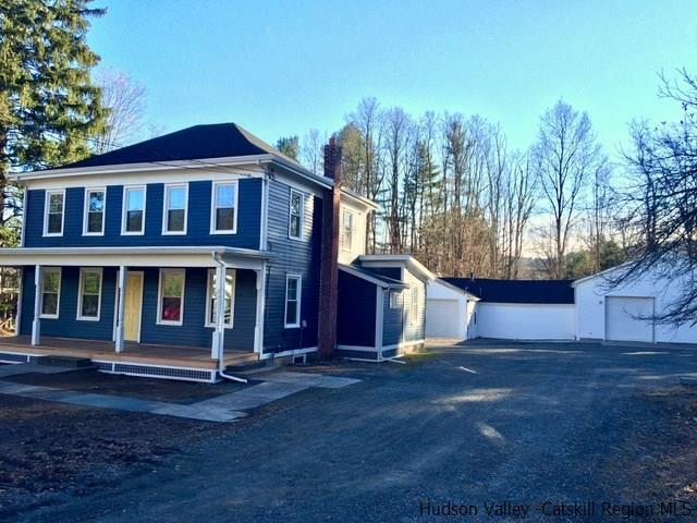 1 Overlook, Woodstock, NY 12498 (MLS #20180210) :: Stevens Realty Group