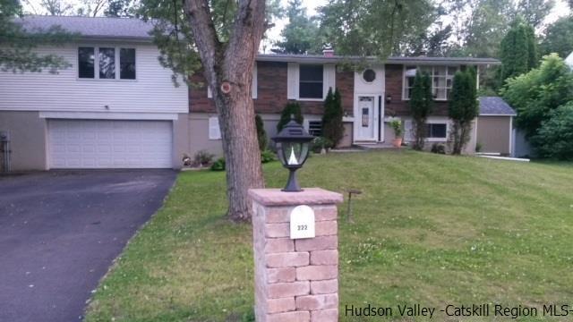 222 Heather Lane, Kingston, NY 12401 (MLS #20180425) :: Stevens Realty Group