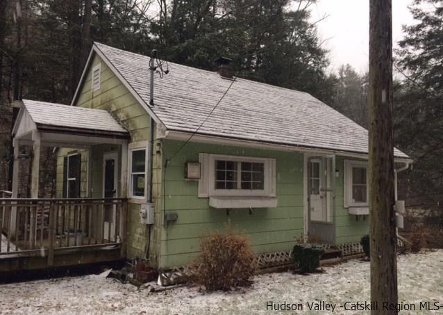 138 Thielpape Road, Hurley, NY 12443 (MLS #20181269) :: Stevens Realty Group