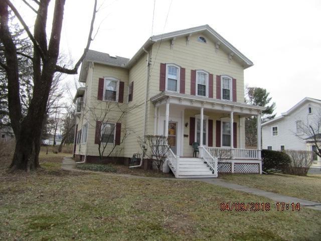30 Elm Street, Saugerties, NY 12477 (MLS #20181278) :: Stevens Realty Group