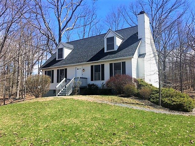 33 Bonticou View Drive, New Paltz, NY 12561 (MLS #20181310) :: Stevens Realty Group