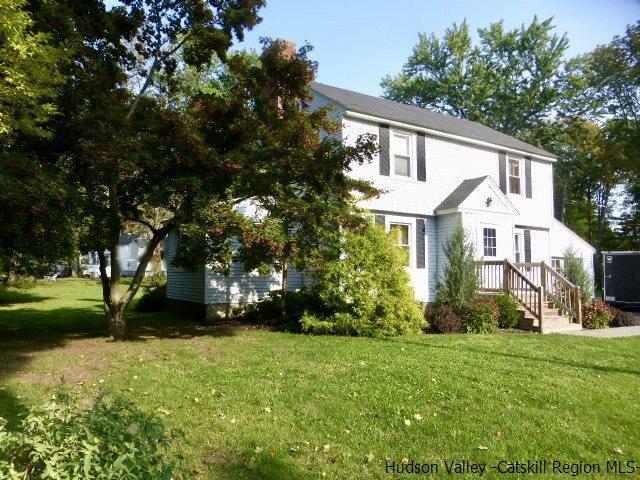 35 Highland Terrace, Ellenville, NY 12428 (MLS #20181380) :: Stevens Realty Group